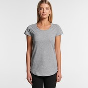 Women's Mali Boutique Capped Sleeve