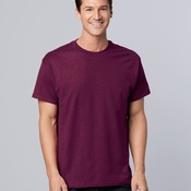 Gildan Mens Heavy Cotton Crew Tee