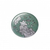 Button Badges - 58mm