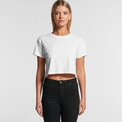 AS Colour Crop Tee - Same Day Dispatch