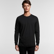 AS Colour Organic Base Longsleeve Cuff Tee