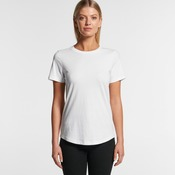 AS Colour Women's Drop Tee - 4052