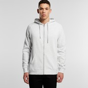 AS Colour Official Zip Hood 5103