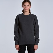 Unisex Boutique Crew Sweatshirt by 'As Colour '