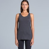 Women' s Tulip Boutique Fashion Tank by 'As Colour '