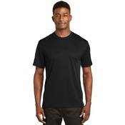 Unisex Athletic Fine Mesh Cooldry Sport Tee