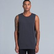 As Colour Mens Barnard Tank