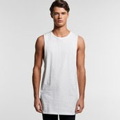 As Colour Mens Barnard Tall Tank