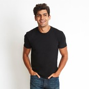 Next Level Mens Cotton T Shirt